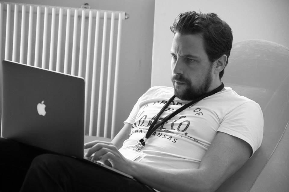 Maximilian Gaub konzentriert sich auf die Bereiche Content Marketing und Learning Design