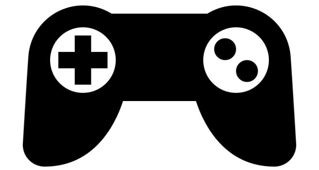 Kind und Nintendo DS: Spielt lieber gemeinsam an einer Konsole, rate ich. (Illustration: Game by Edward Boatman / Noun Project)