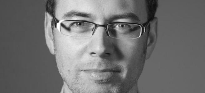 """Markus Heingärtner: """"Lernt, nach links und rechts zu schauen"""" (Foto: Markus Heingärtner)"""