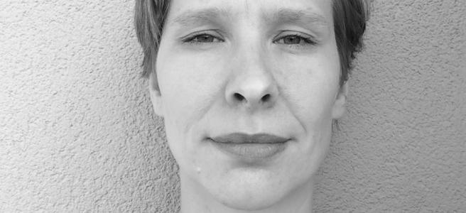 """Wie reagierst Du, wenn Dein Kind bloggen will, Susanne Hausdorf? """"..."""" (Foto: Susanne Hausdorf)"""