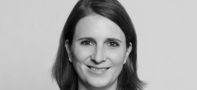 """Was lernen Kinder dank Dir, Diana Knodel? """"Grundlagen der Informatik, kooperatives Arbeiten, neue Berufsbilder – und Selbstvertrauen."""" (Foto: Diana Knodel)"""