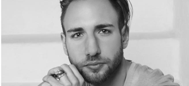 """Fehlerkultur-Fan Dominic Stühler: """"Ich kriege jeden Tag auf die Fresse"""" (Foto: Punk Academy)"""