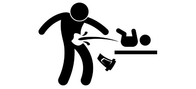 Umgang mit Fehlern: Scheiße passiert – und ist ein Motor der Innovation (Foto: Fail Parenting by Gan Khoon Lay / Noun Project)