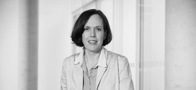 """Pro-Smartphone-Autorin Verena Gonsch: """"Vielen Eltern ist es zu anstrengend, mit der Digitalisierung Schritt zu halten."""" (Foto: Verena Gonsch)"""